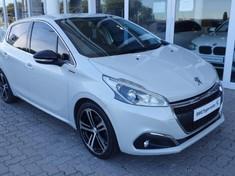 2016 Peugeot 208 1.2T Puretech GT Line 5-Door Western Cape