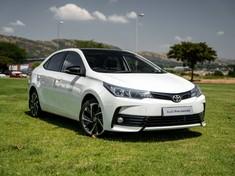 2019 Toyota Corolla 1.6 Prestige CVT Gauteng
