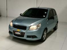 2013 Chevrolet Aveo 1.6 L 5dr  Gauteng Johannesburg_2