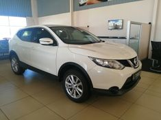 2016 Nissan Qashqai 1.5 dCi Acenta Kwazulu Natal