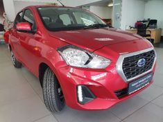 2021 Datsun Go 1.2 Lux CVT North West Province Potchefstroom_2