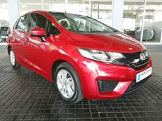 2020 Honda Jazz 1.2 Comfort Gauteng