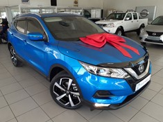 2021 Nissan Qashqai 1.5 dCi Acenta plus North West Province