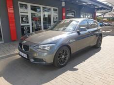 2014 BMW 1 Series 120d 5dr A/t (f20)  Gauteng