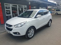 2013 Hyundai ix35 2.0 Gls  Gauteng