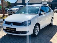 2015 Volkswagen Polo Vivo GP 1.4 Trendline 5-Door North West Province Klerksdorp_2