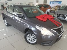 2021 Nissan Almera 1.5 Acenta North West Province