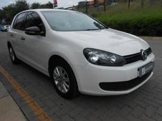 2010 Volkswagen Golf Vi 1.6i Trendline  Gauteng