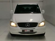 2006 Mercedes-Benz Vito 115 2.2 Cdi Crew Bus  Gauteng Johannesburg_1