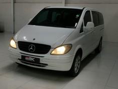 2006 Mercedes-Benz Vito 115 2.2 Cdi Crew Bus  Gauteng Johannesburg_2