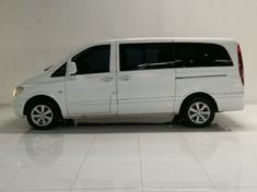 2006 Mercedes-Benz Vito 115 2.2 Cdi Crew Bus  Gauteng Johannesburg_4