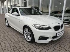 2015 BMW 2 Series 220D M Sport Auto Western Cape