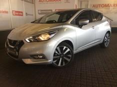 2019 Nissan Micra 900T Acente Plus Tech Mpumalanga