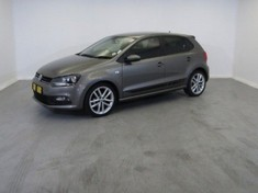 2020 Volkswagen Polo Vivo 1.0 TSI GT 5-Door Western Cape
