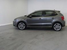 2020 Volkswagen Polo Vivo 1.0 TSI GT 5-Door Western Cape Bellville_2
