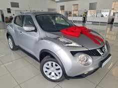 2017 Nissan Juke 1.2T Acenta North West Province