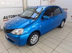 2017 Toyota Etios 1.5 Xi  Limpopo