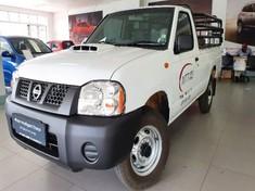 2021 Nissan NP300 Hardbody 2.5 TDi LWB Single Cab Bakkie North West Province