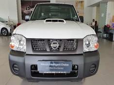 2021 Nissan NP300 2.5 TDi LWB Single Cab Bakkie North West Province Potchefstroom_1