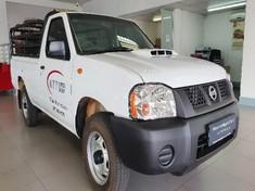 2021 Nissan NP300 2.5 TDi LWB Single Cab Bakkie North West Province Potchefstroom_2