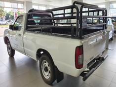 2021 Nissan NP300 2.5 TDi LWB Single Cab Bakkie North West Province Potchefstroom_3