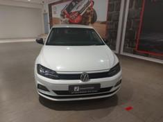 2020 Volkswagen Polo 1.0 TSI Trendline Limpopo Mokopane_2
