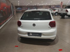 2020 Volkswagen Polo 1.0 TSI Trendline Limpopo Mokopane_4