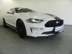 2021 Ford Mustang 5.0 GT Auto Western Cape Cape Town_3