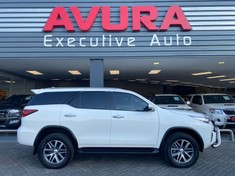 2018 Toyota Fortuner 2.8GD-6 4X4 Auto North West Province