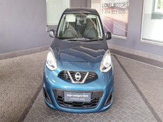 2020 Nissan Micra 1.2 Active Visia North West Province Rustenburg_1