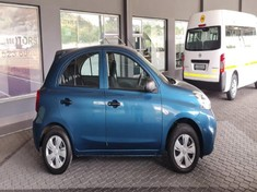 2020 Nissan Micra 1.2 Active Visia North West Province Rustenburg_2