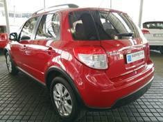 2014 Suzuki SX4 2.0  Gauteng Johannesburg_4