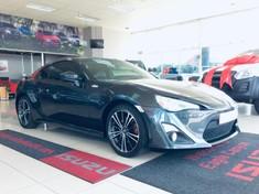 2015 Toyota 86 2.0 High A/t  Gauteng