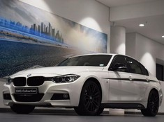 2014 BMW 3 Series 335i M Sport Line A/t (f30)  Kwazulu Natal