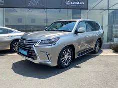 2021 Lexus LX 5.7 V8 Gauteng