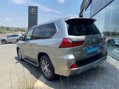 2021 Lexus LX 5.7 V8 Gauteng Rosettenville_2