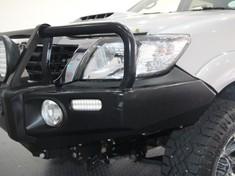2015 Toyota Hilux 3.0 D-4D LEGEND 45 4X4 Double Cab Bakkie Gauteng Pretoria_1