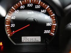 2015 Toyota Hilux 3.0 D-4D LEGEND 45 4X4 Double Cab Bakkie Gauteng Pretoria_4