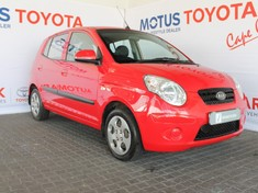 2010 Kia Picanto 1.1  Western Cape