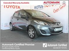 2013 Mazda 2 1.3 Active 5dr  Western Cape