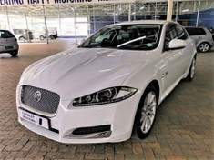 2014 Jaguar XF 2.2 D Premium Luxury Western Cape