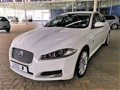 2014 Jaguar XF 2.2 D Premium Luxury  Western Cape Parow_0