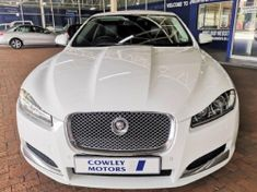 2014 Jaguar XF 2.2 D Premium Luxury  Western Cape Parow_1