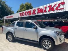 2017 Isuzu KB Series 300 D-TEQ LX Auto 4x4 Double Cab Bakkie Gauteng