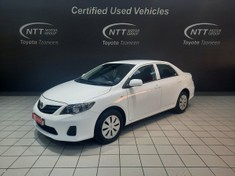 2020 Toyota Corolla Quest 1.6 Limpopo Tzaneen_1