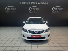 2020 Toyota Corolla Quest 1.6 Limpopo Tzaneen_2