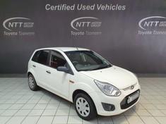 2014 Ford Figo 1.4 Tdci Ambiente  Limpopo