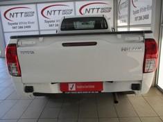 2019 Toyota Hilux 2.0 VVTi AC Single Cab Bakkie Mpumalanga White River_4