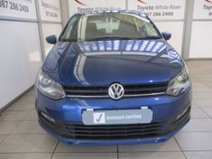 2018 Volkswagen Polo Vivo 1.4 Comfortline 5-Door Mpumalanga