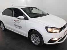 2021 Volkswagen Polo GP 1.4 Comfortline Eastern Cape
